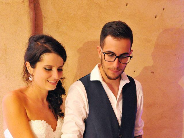 Le mariage de Jérémy et Laetitia à Valence, Drôme 45