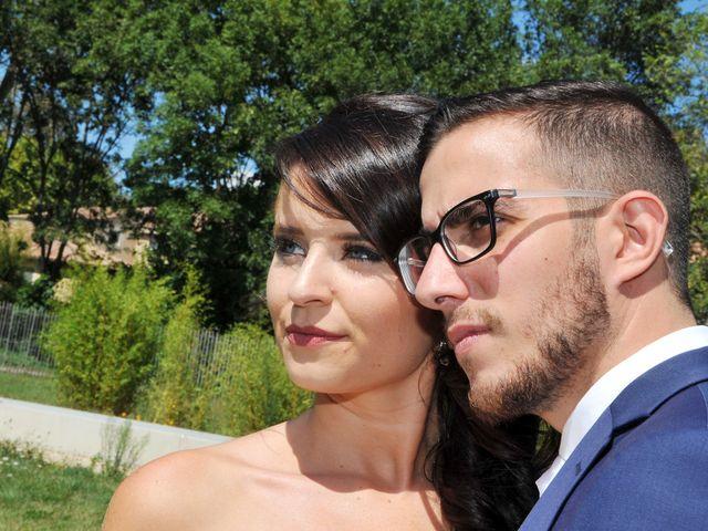 Le mariage de Jérémy et Laetitia à Valence, Drôme 2