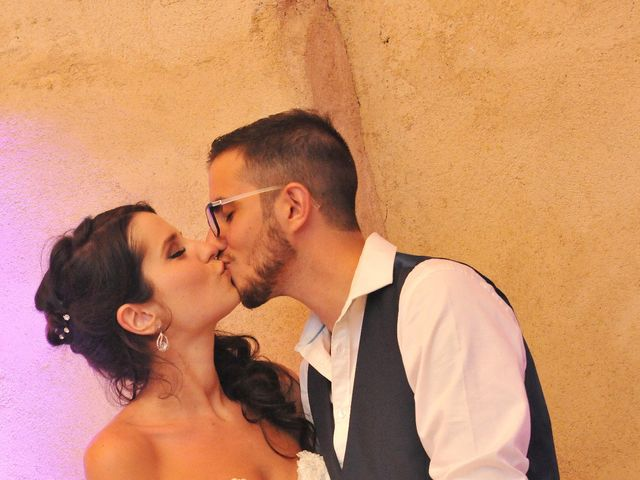 Le mariage de Jérémy et Laetitia à Valence, Drôme 46