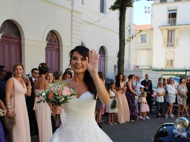 Le mariage de Jérémy et Laetitia à Valence, Drôme 16