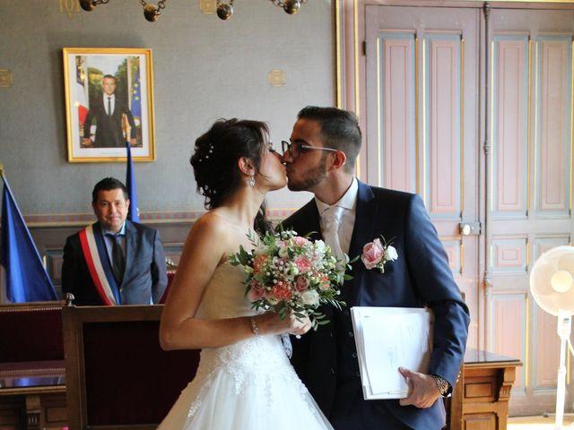 Le mariage de Jérémy et Laetitia à Valence, Drôme 18
