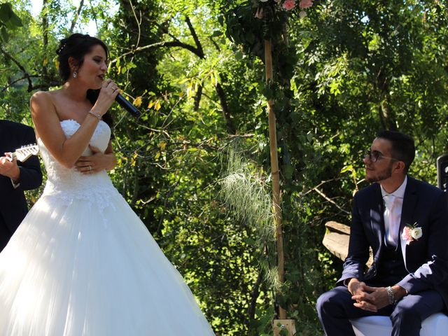 Le mariage de Jérémy et Laetitia à Valence, Drôme 28