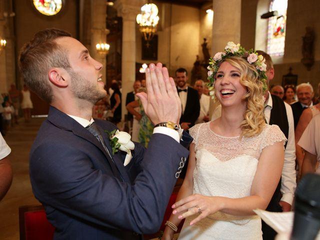 Le mariage de Laura et Rodolphe