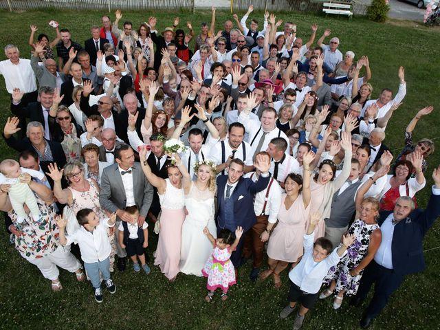 Le mariage de Rodolphe et Laura à Montmort Lucy, Marne 12