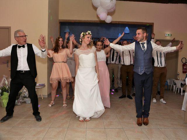 Le mariage de Rodolphe et Laura à Montmort Lucy, Marne 19