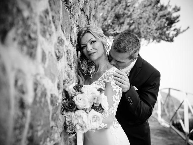 Le mariage de Frédéric et Valérie à Charmes-sur-Rhône, Ardèche 2