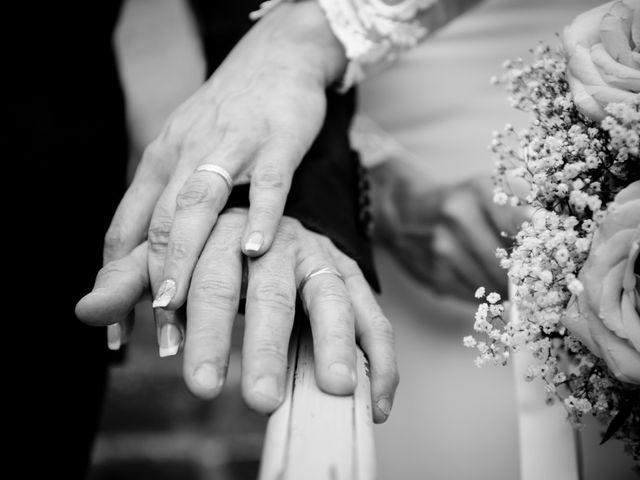 Le mariage de Frédéric et Valérie à Charmes-sur-Rhône, Ardèche 10