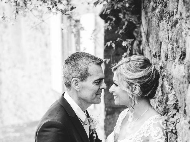 Le mariage de Frédéric et Valérie à Charmes-sur-Rhône, Ardèche 11