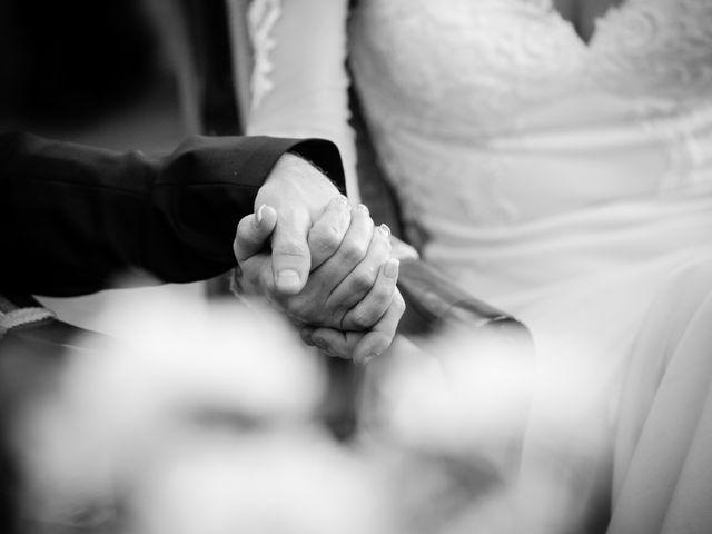 Le mariage de Frédéric et Valérie à Charmes-sur-Rhône, Ardèche 15