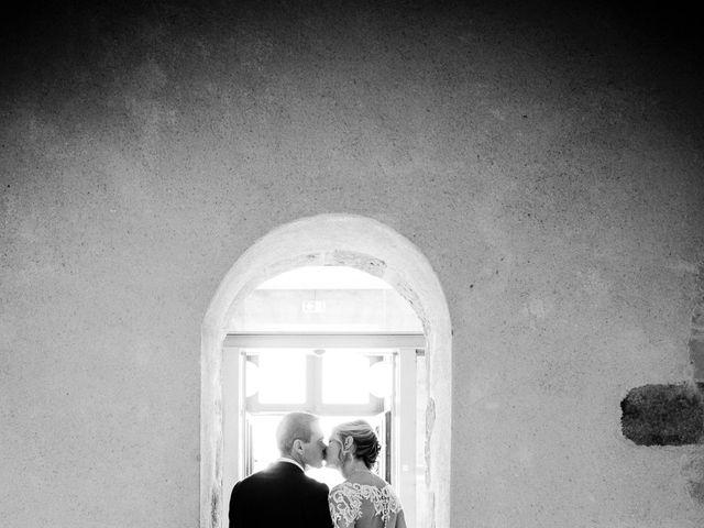 Le mariage de Frédéric et Valérie à Charmes-sur-Rhône, Ardèche 16