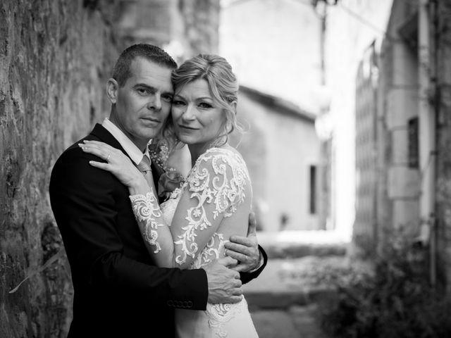 Le mariage de Frédéric et Valérie à Charmes-sur-Rhône, Ardèche 18