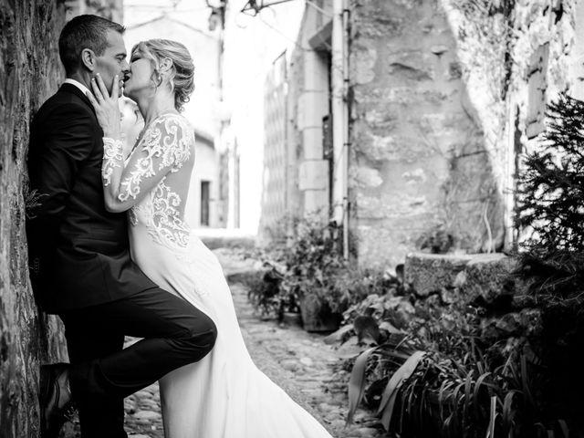 Le mariage de Frédéric et Valérie à Charmes-sur-Rhône, Ardèche 19