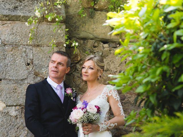 Le mariage de Frédéric et Valérie à Charmes-sur-Rhône, Ardèche 20