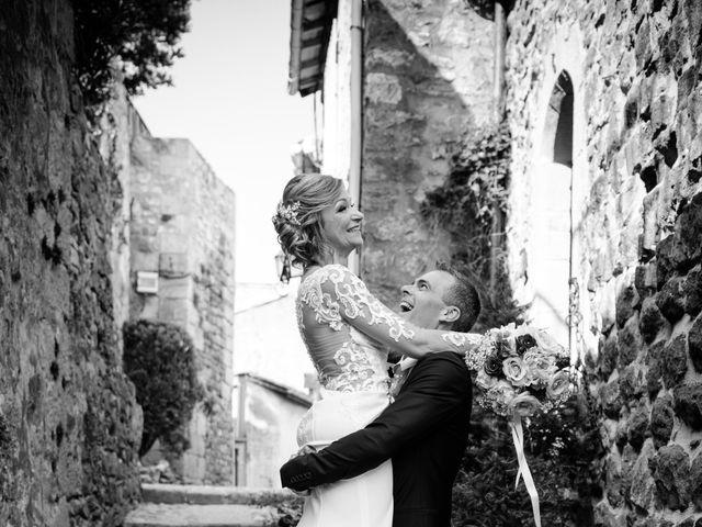 Le mariage de Frédéric et Valérie à Charmes-sur-Rhône, Ardèche 21