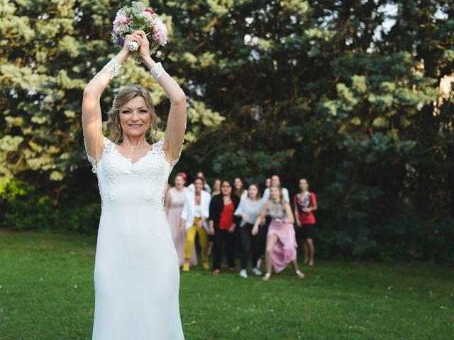 Le mariage de Frédéric et Valérie à Charmes-sur-Rhône, Ardèche 22