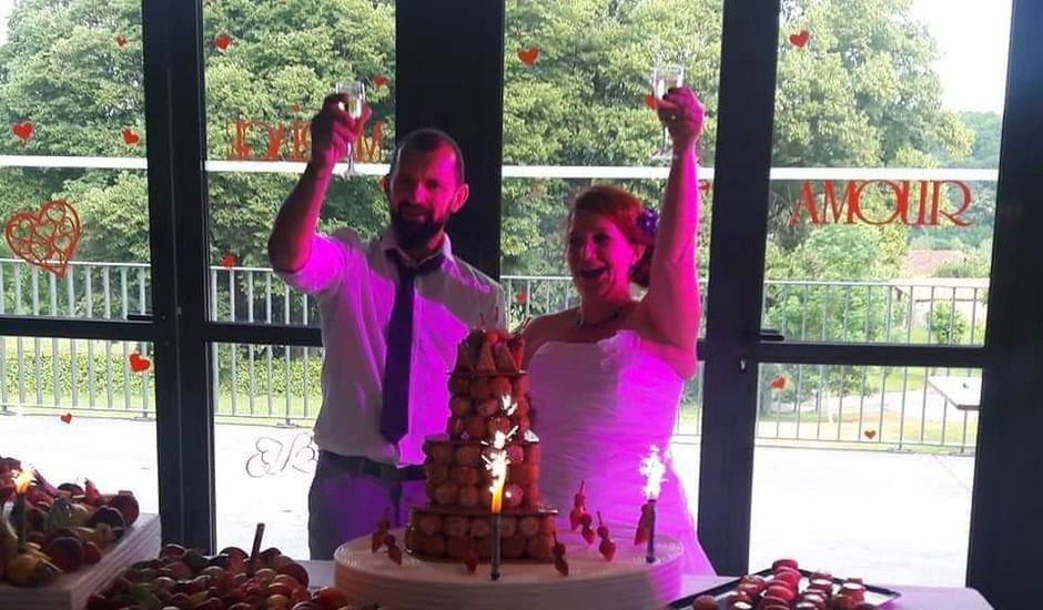 Le mariage de Alain  et Audrey  à Mendionde, Pyrénées-Atlantiques