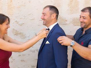 Le mariage de Émilie et Stéphane 2