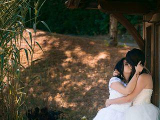 Le mariage de Amandine et Camille 1