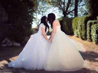 Le mariage de Amandine et Camille 2