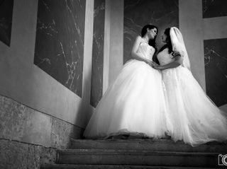 Le mariage de Amandine et Camille 3