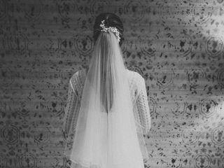 Le mariage de Camille et Yann 1