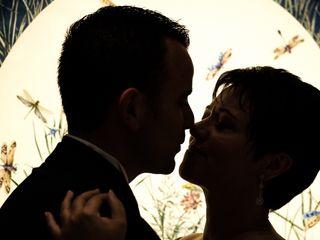Le mariage de Karine et Christophe