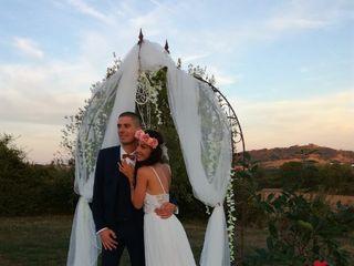 Le mariage de Virginie et Christophe 2