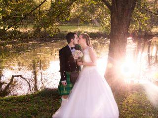 Le mariage de Loreen et Steveen 1