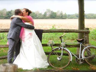 Le mariage de Sébastien et Emilie