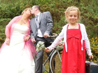 Le mariage de Sébastien et Emilie 2