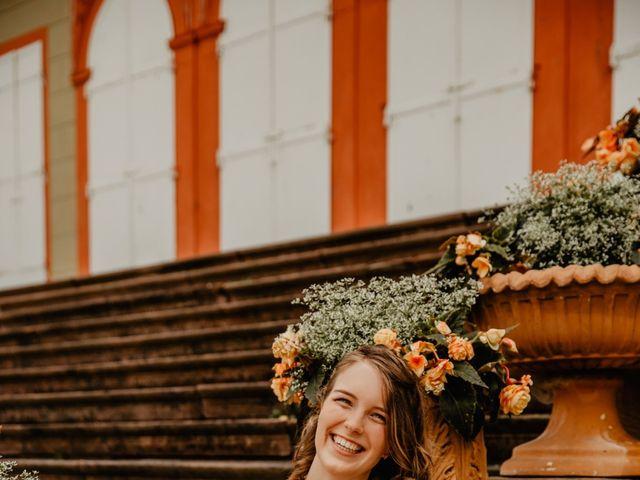 Le mariage de Fabian et Maren à Lille, Nord 28