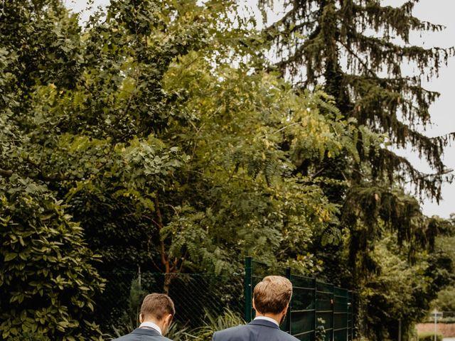 Le mariage de Fabian et Maren à Lille, Nord 30