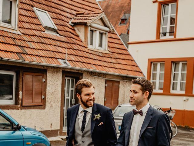 Le mariage de Fabian et Maren à Lille, Nord 31