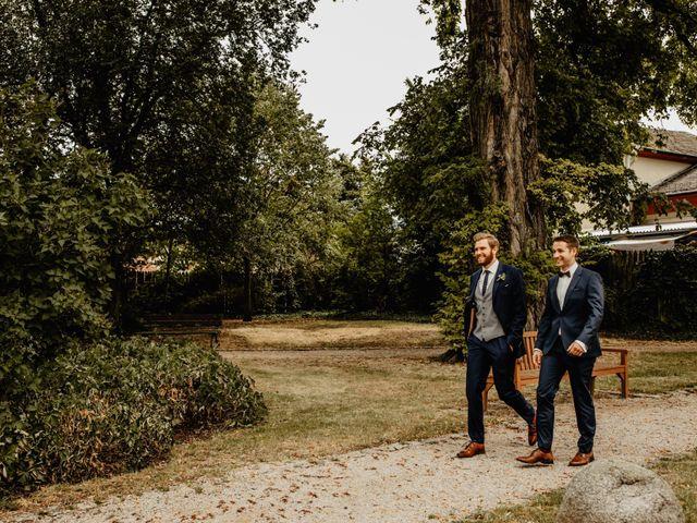 Le mariage de Fabian et Maren à Lille, Nord 32