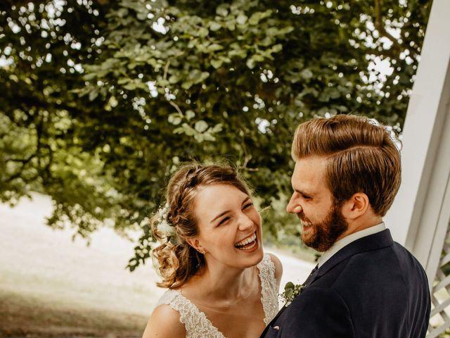 Le mariage de Fabian et Maren à Lille, Nord 34
