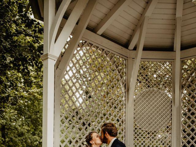 Le mariage de Fabian et Maren à Lille, Nord 35