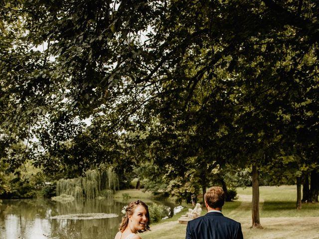 Le mariage de Fabian et Maren à Lille, Nord 37