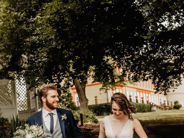 Le mariage de Fabian et Maren à Lille, Nord 1