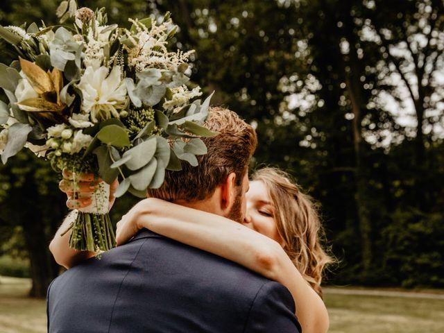 Le mariage de Fabian et Maren à Lille, Nord 38