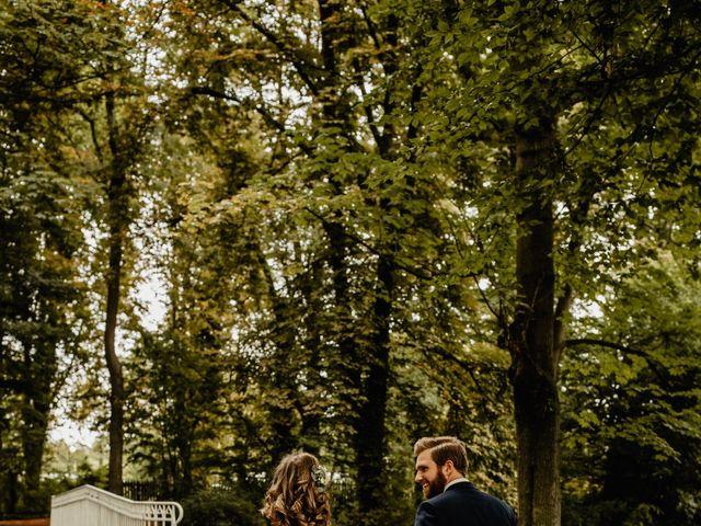 Le mariage de Fabian et Maren à Lille, Nord 42