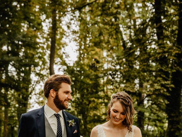 Le mariage de Fabian et Maren à Lille, Nord 46