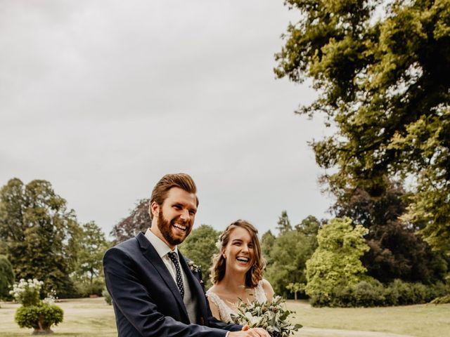 Le mariage de Fabian et Maren à Lille, Nord 47