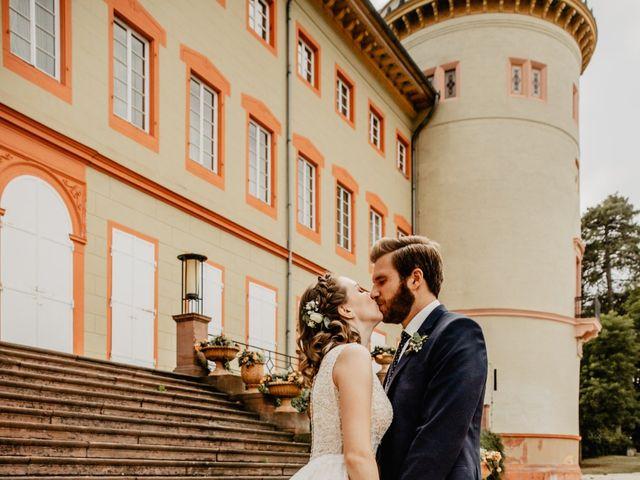 Le mariage de Fabian et Maren à Lille, Nord 58