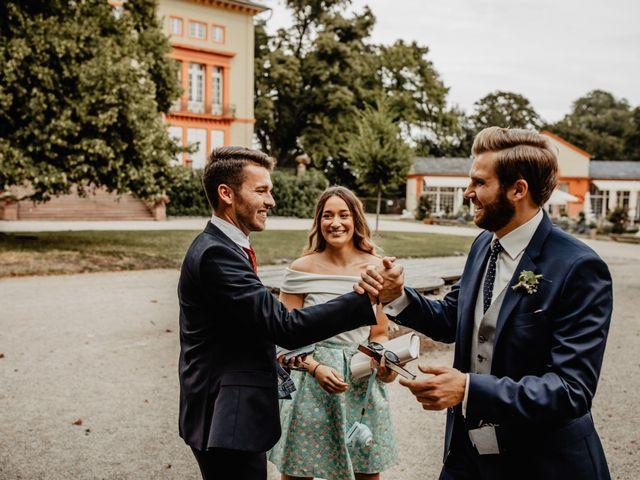 Le mariage de Fabian et Maren à Lille, Nord 60