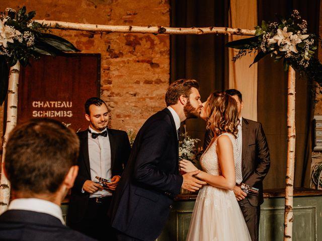 Le mariage de Fabian et Maren à Lille, Nord 67