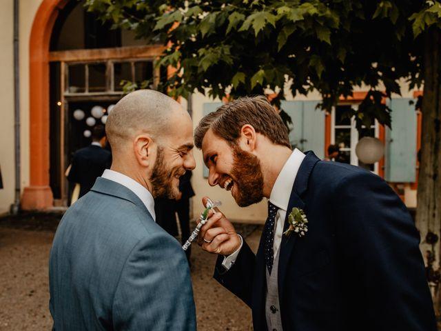 Le mariage de Fabian et Maren à Lille, Nord 74