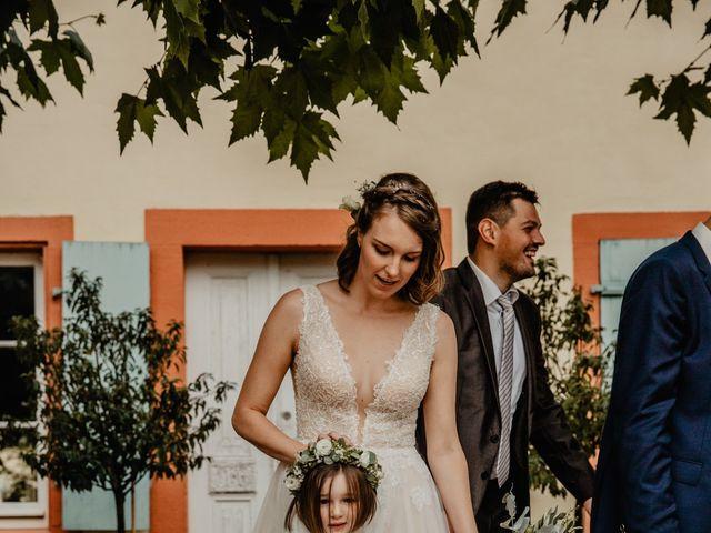 Le mariage de Fabian et Maren à Lille, Nord 75