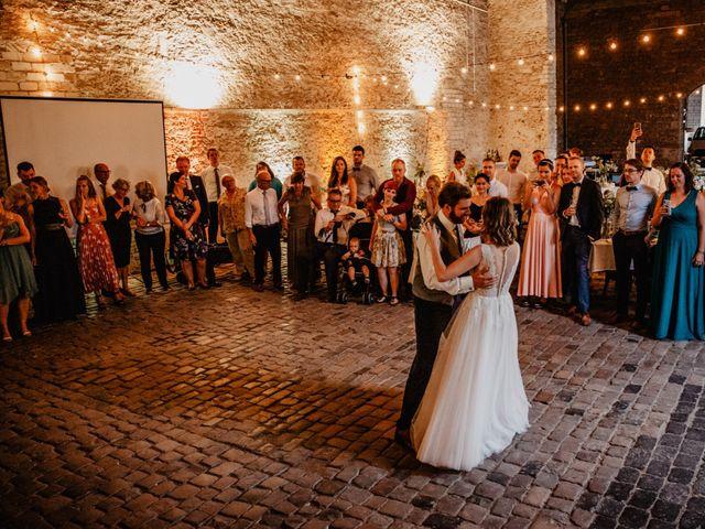 Le mariage de Fabian et Maren à Lille, Nord 101