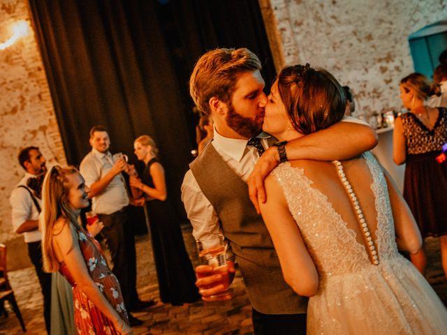 Le mariage de Fabian et Maren à Lille, Nord 110