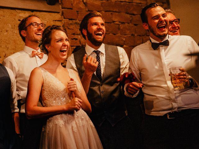 Le mariage de Fabian et Maren à Lille, Nord 114